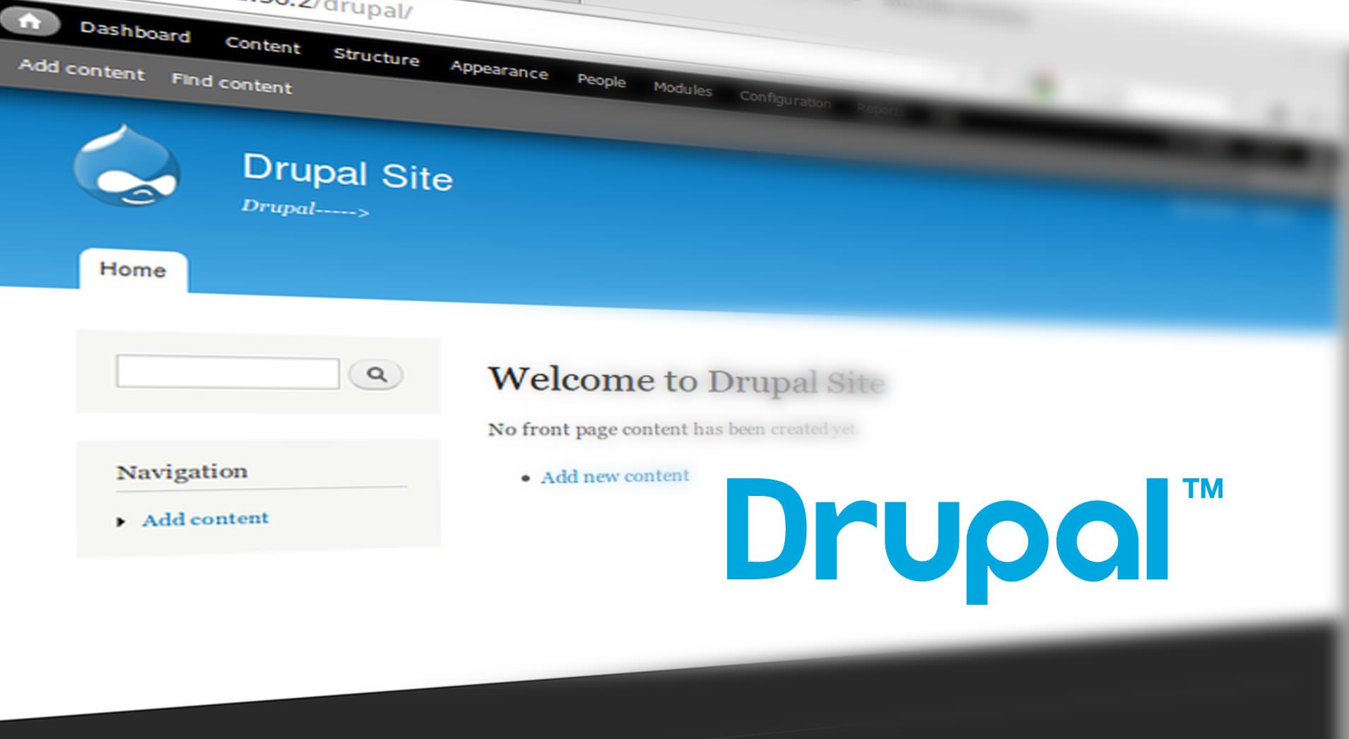 20 Dinge, die Du bei Drupal 7 sofort anpassen musst