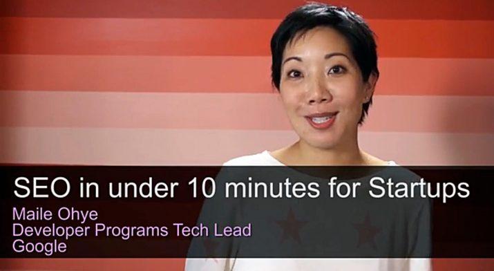 Suchmaschinenoptimierungs Grundlagen in 10 min