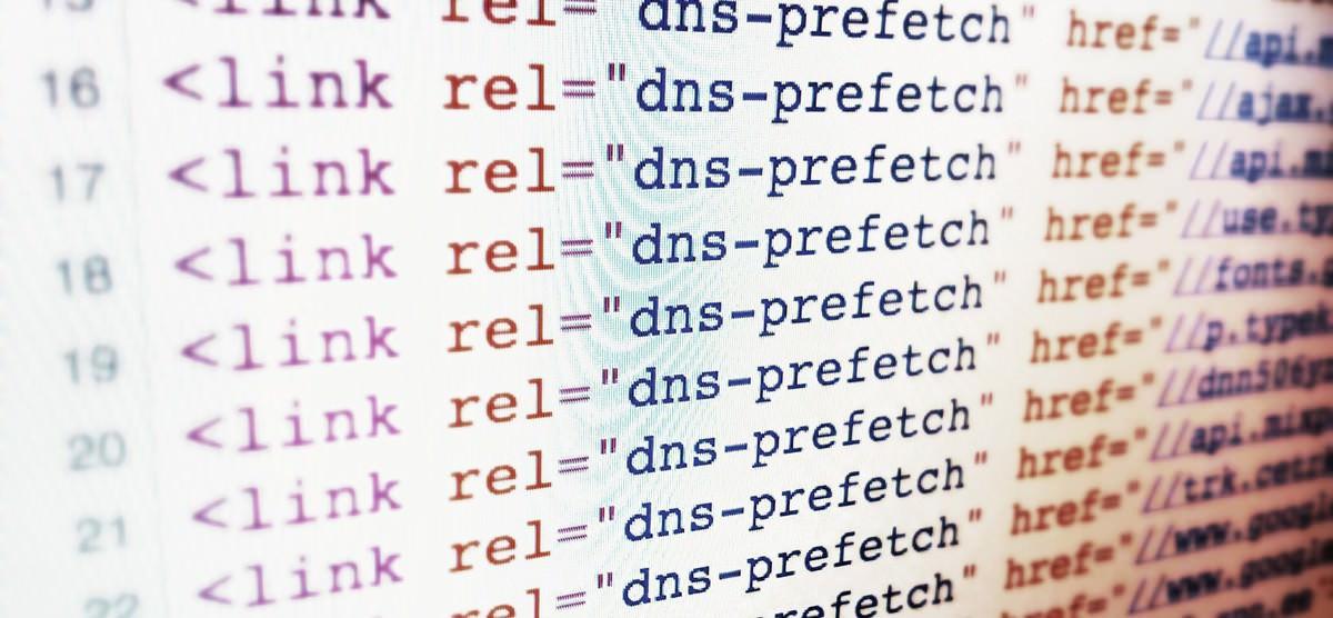 Wie man mit DNS-Prefetching externe Inhalte schneller lädt