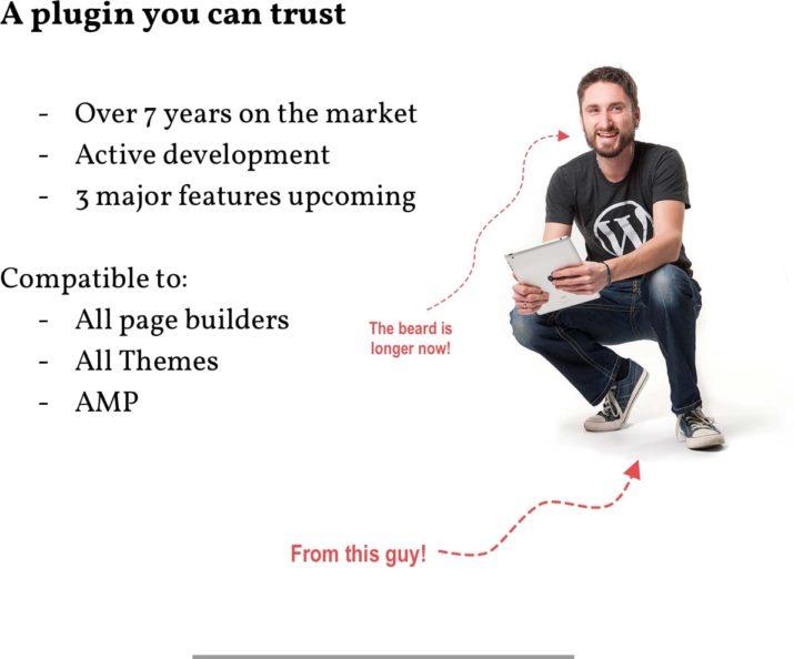 Wie Du mit den besten WordPress Plugins für Schema Markup Deine Sichtbarkeit im Netz erhöhst 7