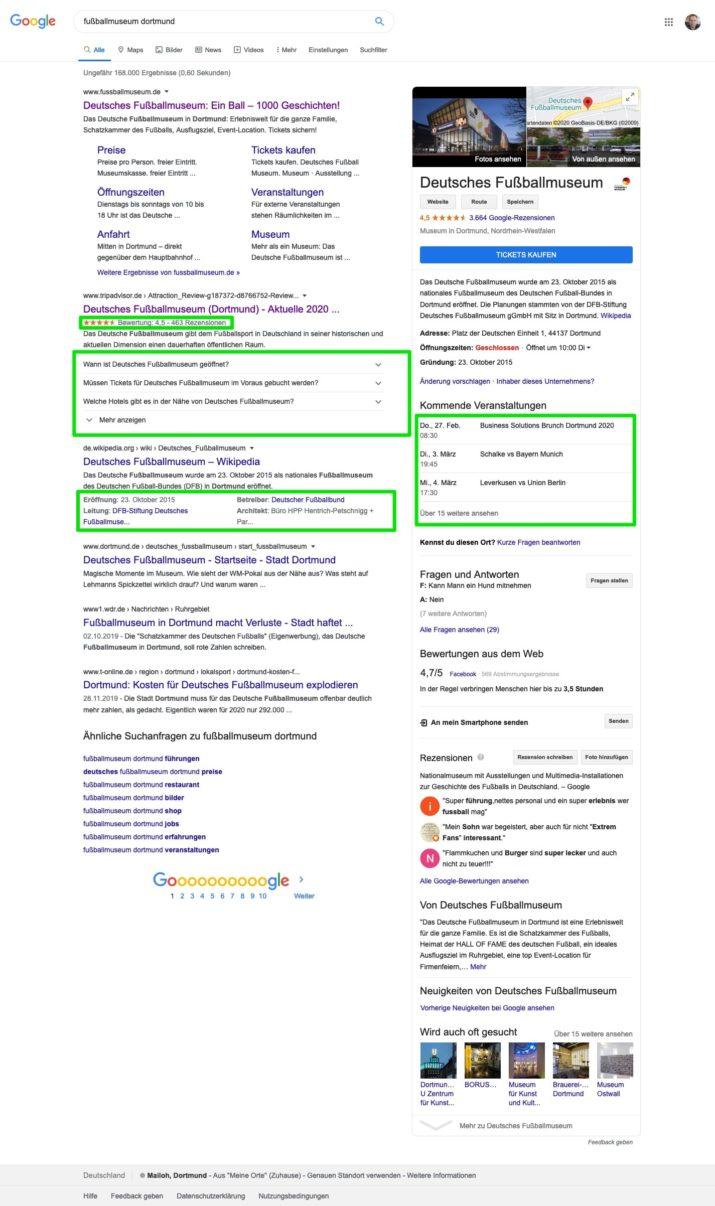 Wie Du mit den besten WordPress Plugins für Schema Markup Deine Sichtbarkeit im Netz erhöhst 2